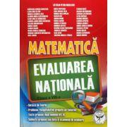 Evaluarea nationala Matematica clasa a VIII-a - (Catalin Petru Nicolescu)