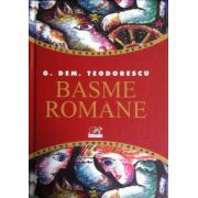 Basme romane (Gheorghe Dem Teodorescu)