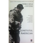 Lunetistul american (Chris Kyle)