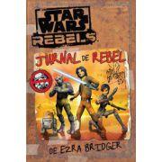 Jurnal de rebel - Star Wars Rebels