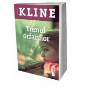 Trenul Orfanilor (Christina Kline Baker)