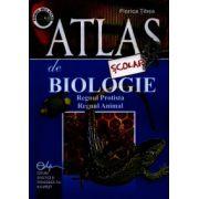 Atlas scolar de biologie, zoologic