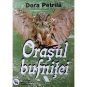 Orasul bufnitei (Dora Petrila)