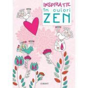 Inspiratie in culori ZEN