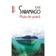 Pluta de piatra (Jose Saramago)