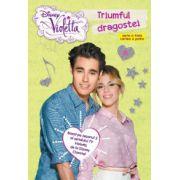 Violetta. Triumful dragostei