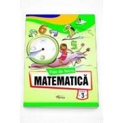 Matematica fise de lucru pentru clasa a III-a (Marinela Chiriac)
