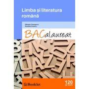 Bacalaureat 120 de teste - Limba si literatura romana