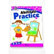 Abilitati practice nivelul 4-5 ani
