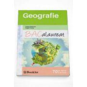 Bacalaureat Geografie, 70 de teste (Cristina Moldovan)