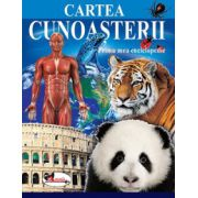 Cartea cunoasterii, prima mea enciclopedie