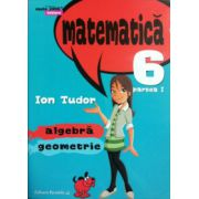Matematica 2000 INITIERE 2015-2016 algebra, geometrie clasa a VI-a partea I