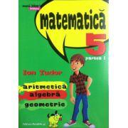 Matematica 2000 INITIERE 2015-2016 aritmetica, algebra, geometrie clasa a V-a partea I