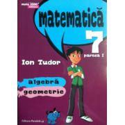 Matematica 2000 INITIERE 2015-2016 algebra, geometrie clasa a VII-a partea I