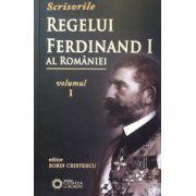 Scrisorile Regelui Ferdinand al Romaniei, vol. 1