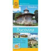 Bucovina - Ghid turistic de buzunar