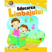 Educarea limbajului, nivel 5-6 ani