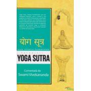 Yoga sutra, Patanjali (Comentata de Swami Vivekananda)