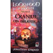 Craniul din biblioteca vol. 2 (Seria Lockwood si asociatii)