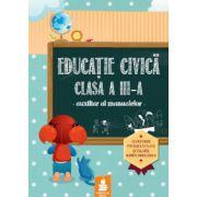 Educatie civica, auxiliar al manualelor pentru clasa a III-a