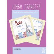 Limba franceza caiet de lucru pentru clasa a V-a L2