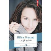 Lectii aparte (Helene Grimaud)