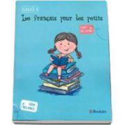 Les francais pour les petits, caiet de lucru pentru clasa a II-a