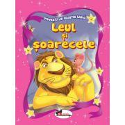 Leul si soarecele - Povesti de noapte buna