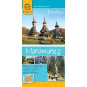 Maramures - Ghid turistic de buzunar