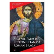 Mari duhovnici ai neamului (vol. 2)