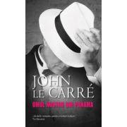 Omul nostru din Panama (John le Carre)