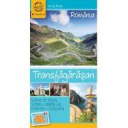 Transfagarasan - Ghid turistic de buzunar