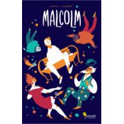 Malcolm (James Purdy)