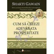 Cum sa creezi adevarata prosperitate (audiobook mp3 - durata 4h)