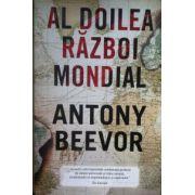 Al doilea razboi mondial (Antony Beevor)
