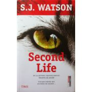 Second Life (S. J. Watson)