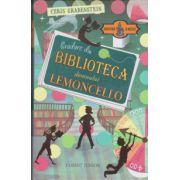 Evadare din biblioteca domnului Lemoncello