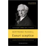 Eseuri sceptice (Bertrand Russell)