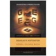 Godel, Escher, Bach: Brilianta Ghirlanda Eterna