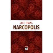 Narcopolis (Jeet Thayil)