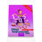Piticot invata matematica, grupa mare 5-6 ani - Domeniul Stiinte