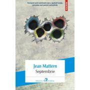Septembrie (Jean Mattern)