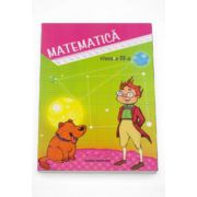 Matematica pentru clasa a III-a semestrul I si semestrul al II-lea (Viorel George Dumitru)
