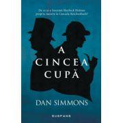 A cincea cupa (Dan Simmons)