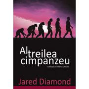 Al treilea cimpanzeu (Jared Diamond)