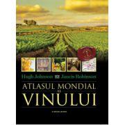 Atlasul mondial al vinului (Hugh Johnson)