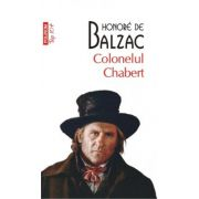 Colonelul Chabert (Honore de Balzac)