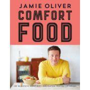 Comfort Food. 100 de retete esentiale, delicatese pentru cei dragi
