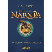 Cronicile din Narnia, vol. I. Nepotul magicianului