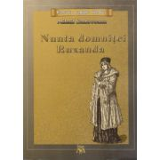 Nunta Domnitei Ruxanda (Mihail Sadoveanu)